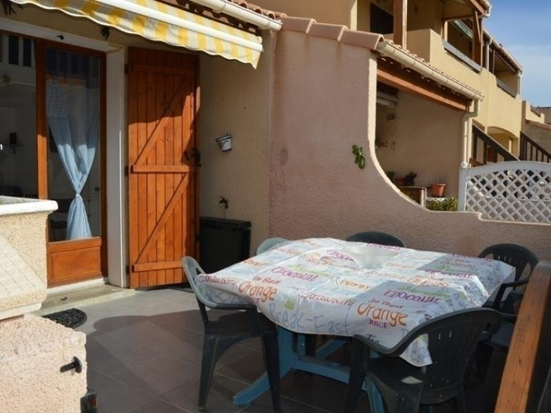 VILLA T1 CAB MEZZ 5 couchages PORT LEUCATE, vacation rental in Port Leucate
