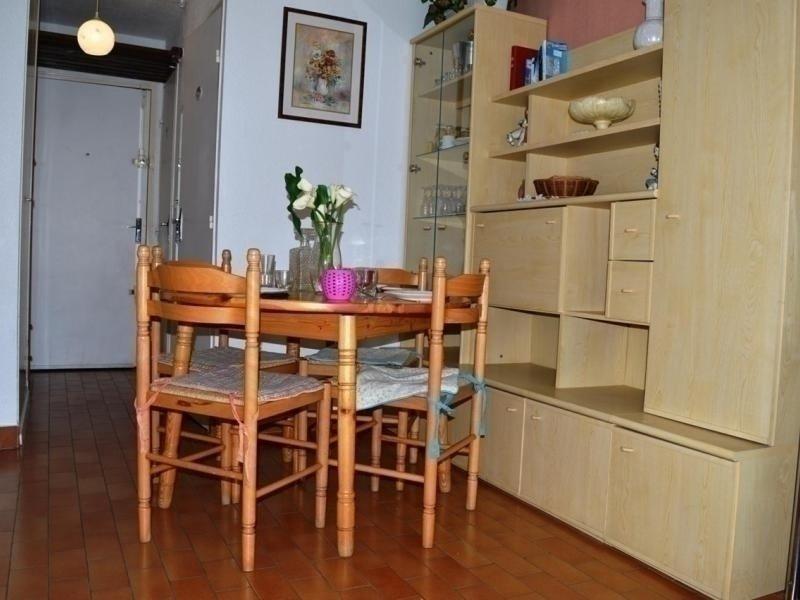 Appart Studio / cabine 3 couchages ARGELES SUR MER, casa vacanza a Plage d'Argeles