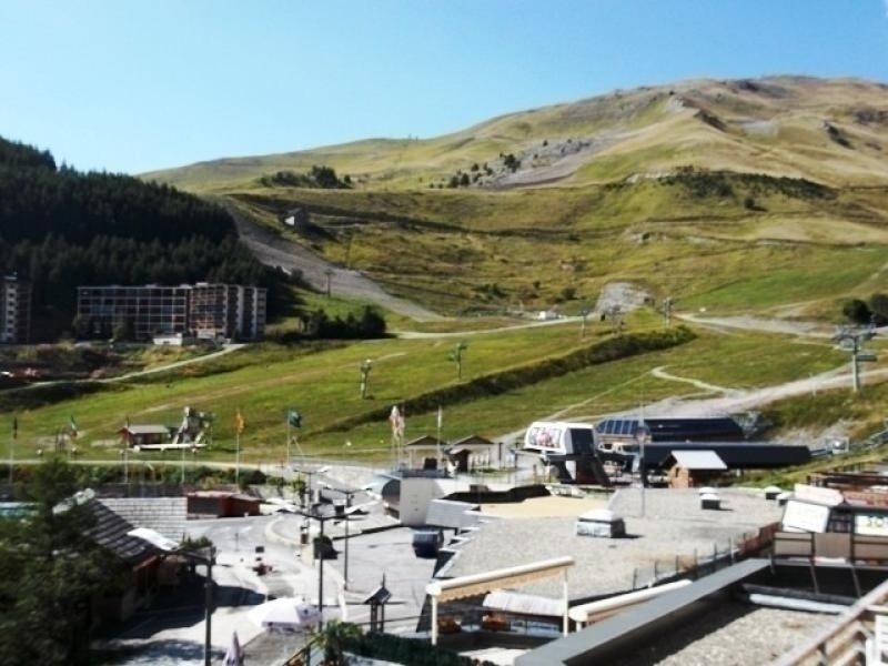 Maxi studio 4 pers. au centre station à Orcière Merlette - Alpes du Sud, location de vacances à Orcières