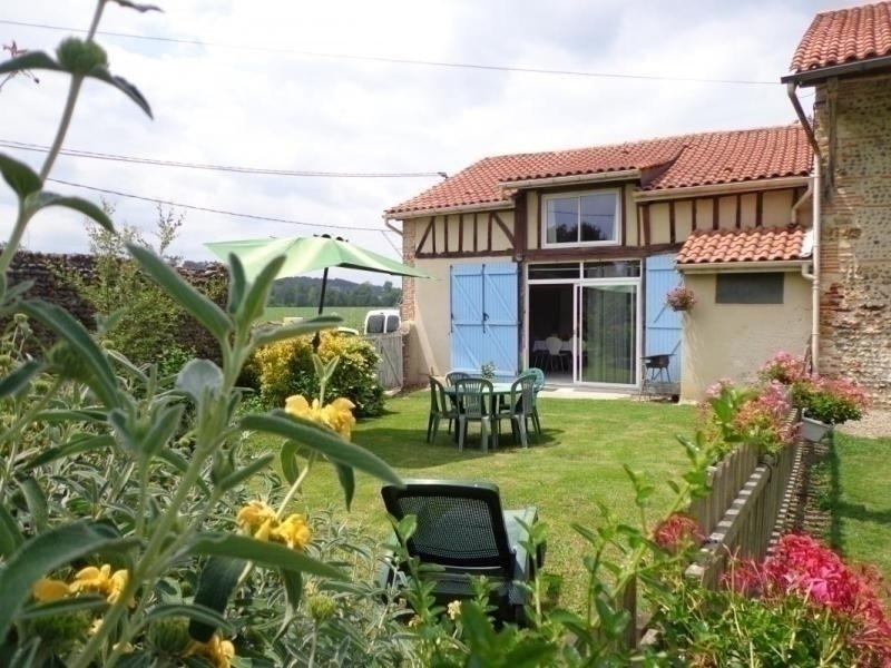 Maison Setem, location de vacances à Eugenie Les Bains