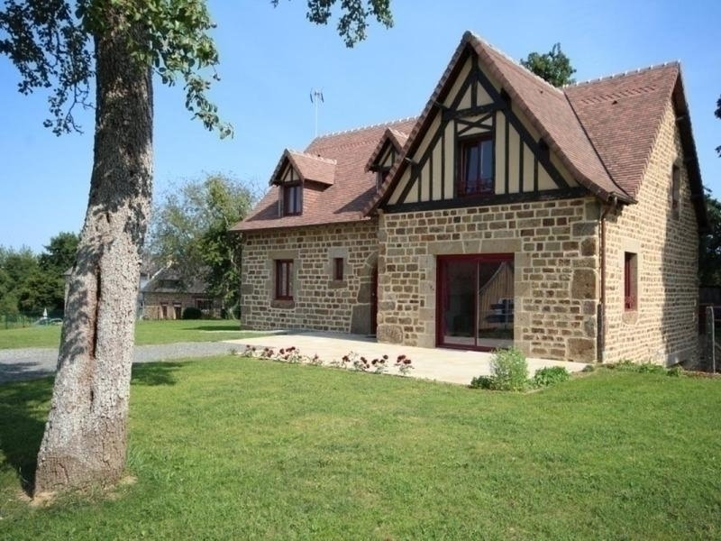 Le Courtils, holiday rental in Domfront