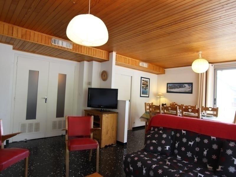 Location vacance à la montagne 3 pièces- 8 personnes. Serre-chevalier, holiday rental in Chantemerle