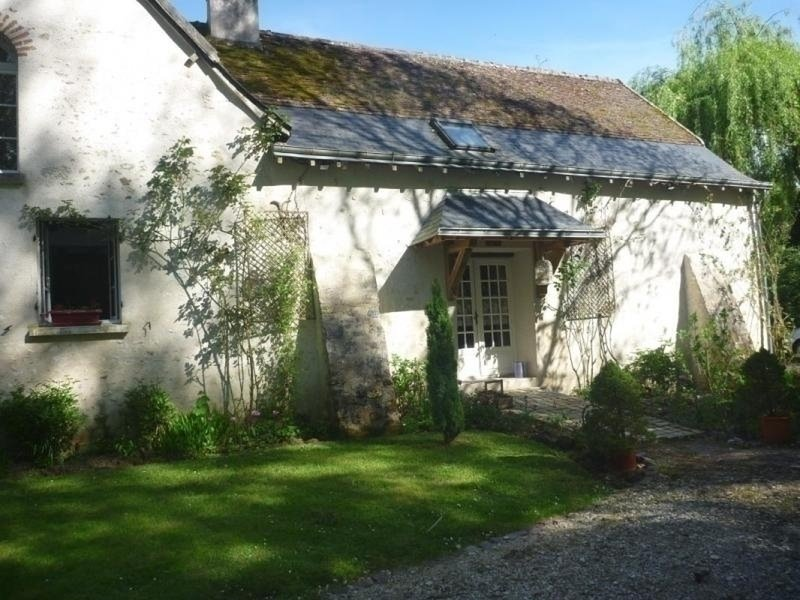 Le Puits Jean, vacation rental in Nazelles-Negron