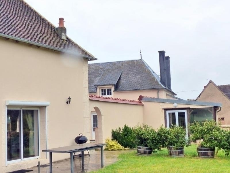 de Marc, holiday rental in Cerilly