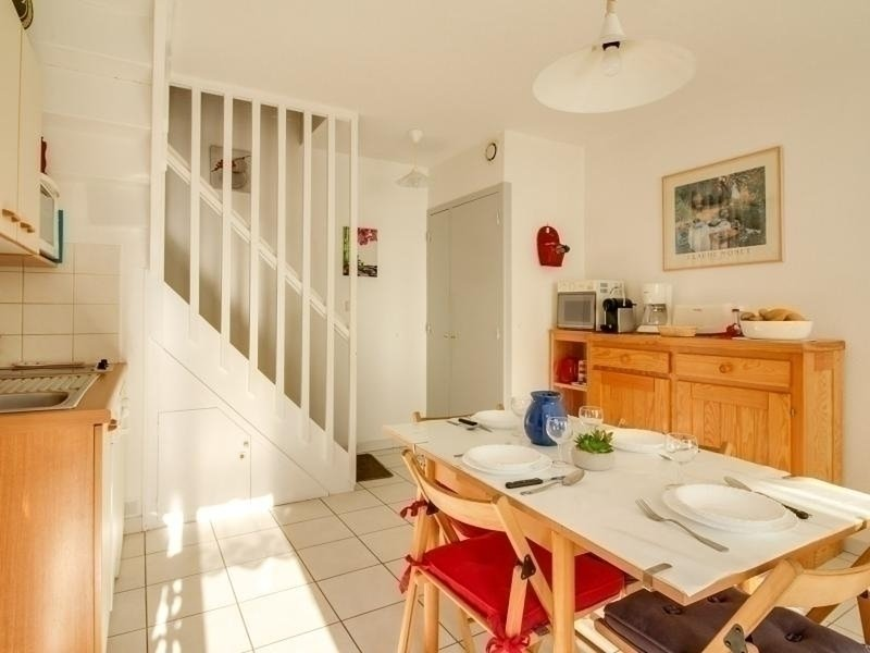APPARTEMENT T2 6 PERSONNES RESIDENCE PYRENEES SOLEIL, holiday rental in Esquieze-Sere