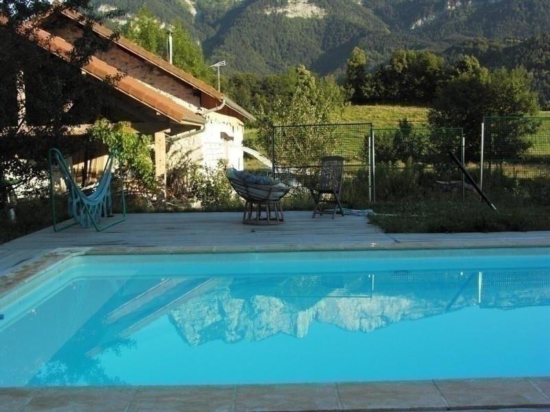 La Grange, holiday rental in La Sure en Chartreuse