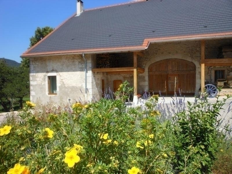 Le Pelan, location de vacances à Bellegarde-sur-Valserine