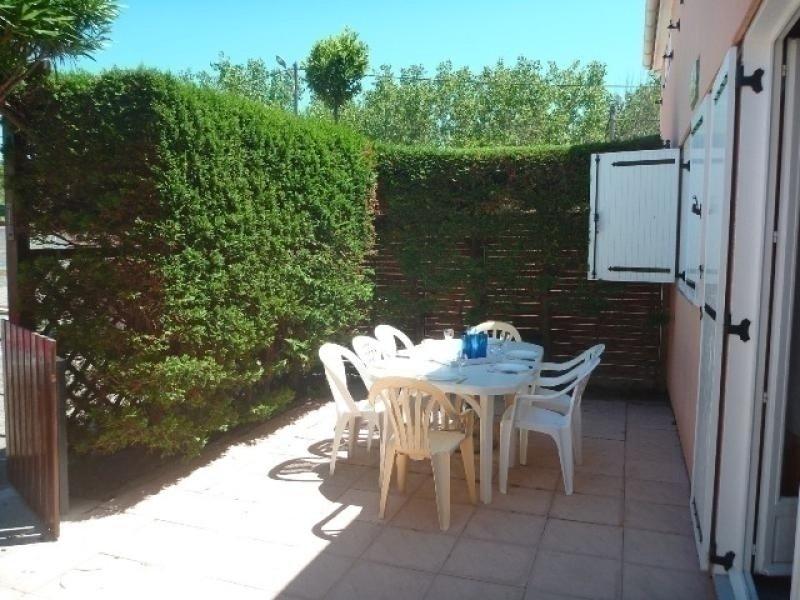 Maison tout confort pour 7 personnes, holiday rental in Marseillan Plage