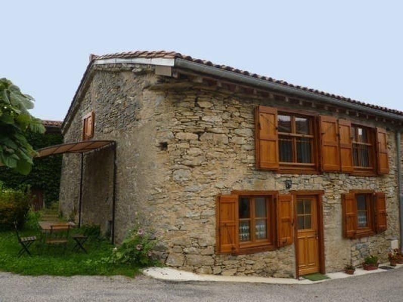Le Casal, location de vacances à Madière