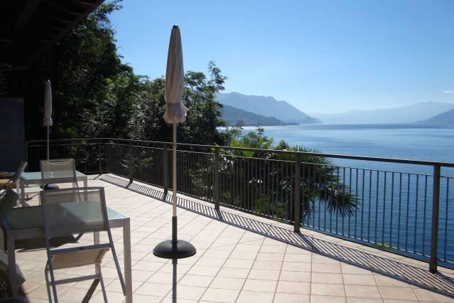 Apartment Colmegna, alquiler de vacaciones en Poppino
