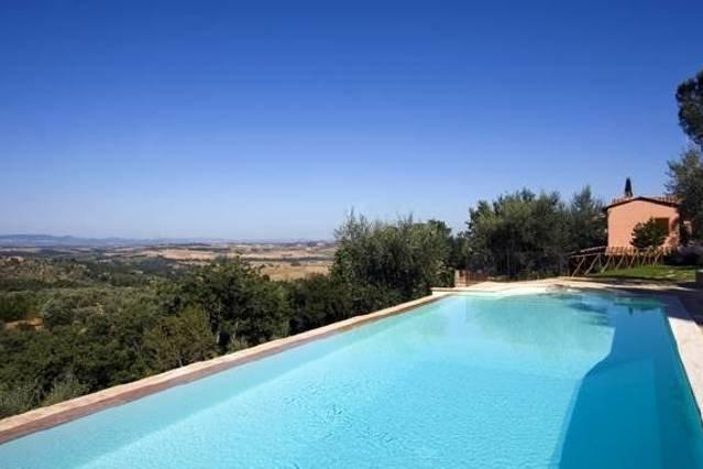 2 bedroom luxury apartment, Umbria, holiday rental in Panicarola