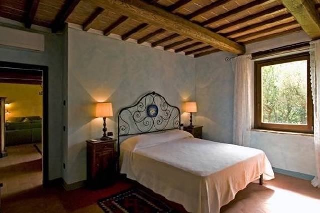 1 bedroom stunning apartment Umbria, holiday rental in Paciano