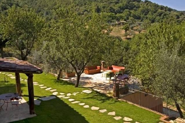 3 bedroom luxury apartment, Umbria, aluguéis de temporada em Tavernelle di Panicale