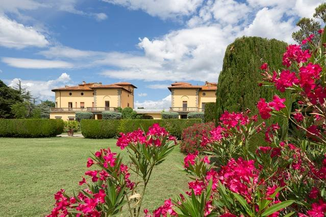 5 bedroom luxury Tuscan villa, holiday rental in Arezzo