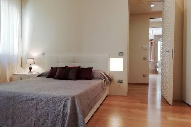 Stunning 2 bedroom apartment in Montefalco, vakantiewoning in San Valentino