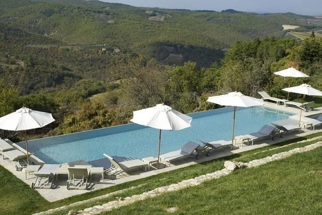4 bedroom villa in Tuscany, holiday rental in Castellina In Chianti