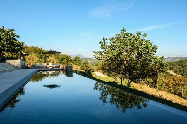 3 bedroom luxury Umbria villa with pool – semesterbostad i Pietralunga