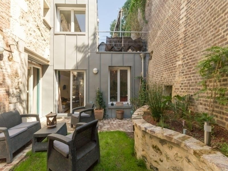 Un Espace Du Possible, holiday rental in La Haye-Malherbe