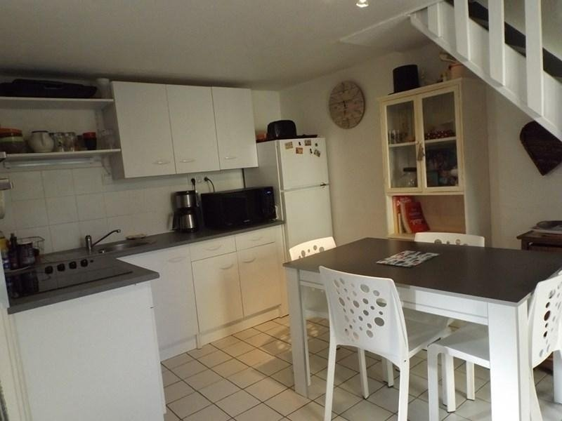 GRAU D'AGDE, maison mitoyenne, 4/5 couchages, holiday rental in La Tamarissiere