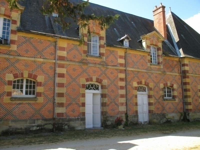 Les Stalles d'Avrilly, holiday rental in Chantenay-Saint-Imbert