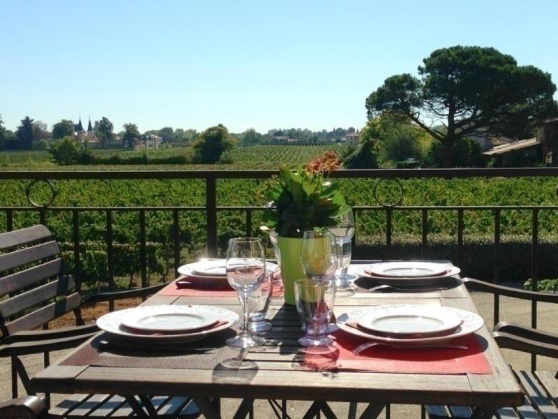 Gîte du Clos Lamothe, vacation rental in Beautiran