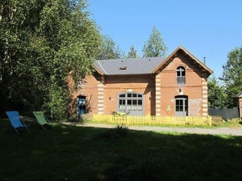 La petite maison, vacation rental in Englancourt