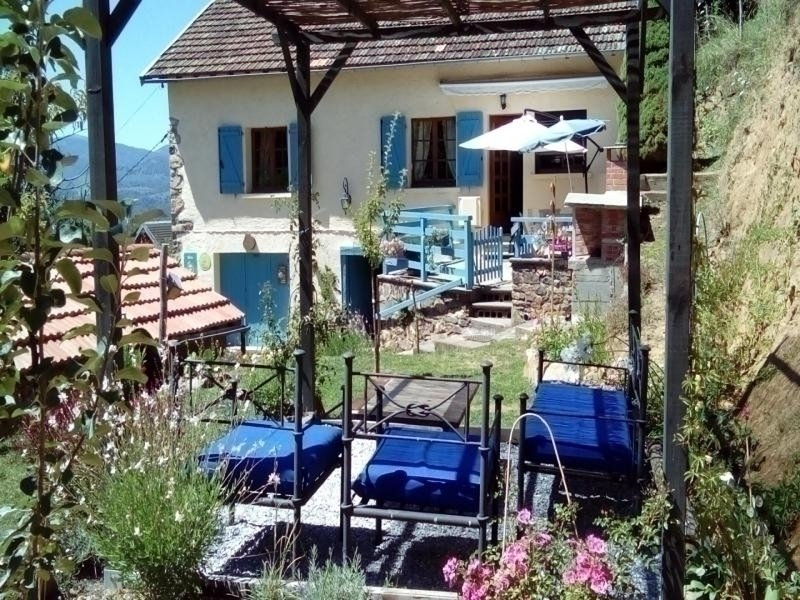 Enso de Jules, holiday rental in Ustou