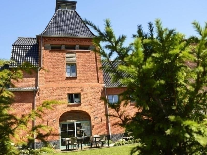 Le germoir, holiday rental in Courrieres