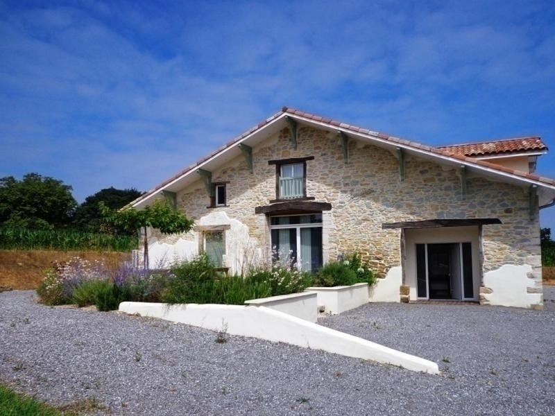 Gîte Hounère, holiday rental in Saint-Etienne-d'Orthe