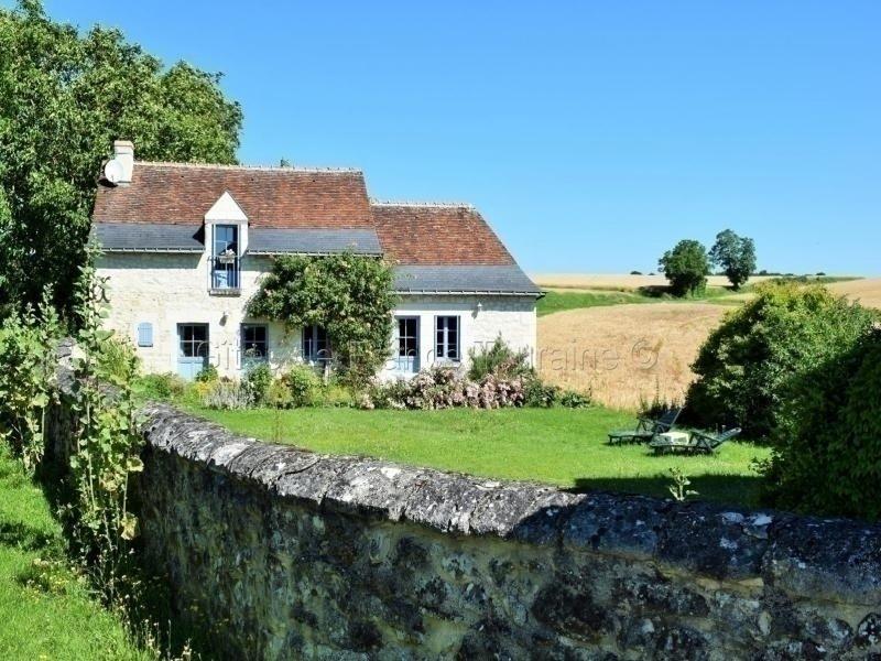 La Vieille Chaume, vacation rental in Saint-Epain