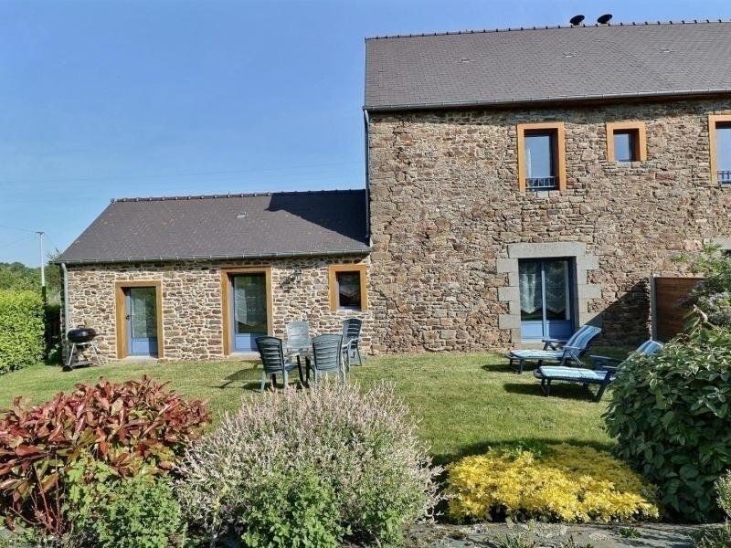 Location Gîte Saint-Père, 3 pièces, 4 personnes, vacation rental in Plouer sur Rance