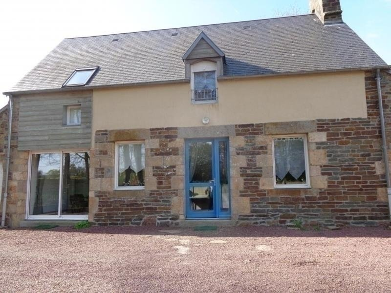 HAYE PESNEL (LA) - 6 pers, 141 m2, 4/3, vacation rental in La Lande-d'Airou