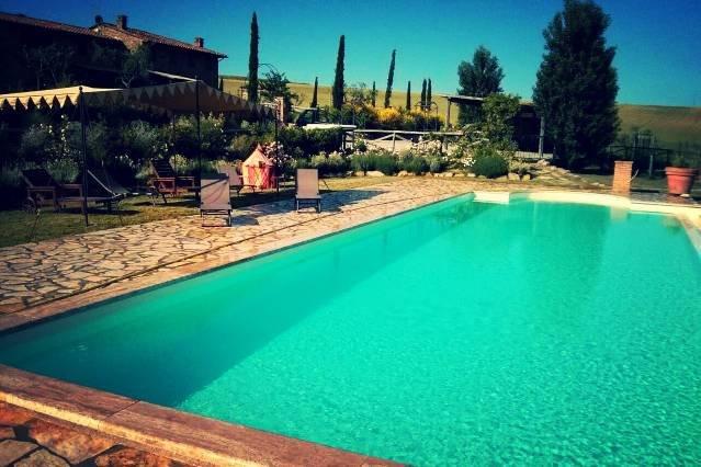 2 bedroom apartment in Umbria, aluguéis de temporada em Tavernelle di Panicale