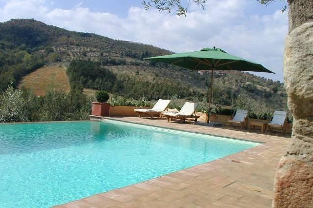1 bedroom Umbrian cottage & pool, aluguéis de temporada em Tavernelle di Panicale