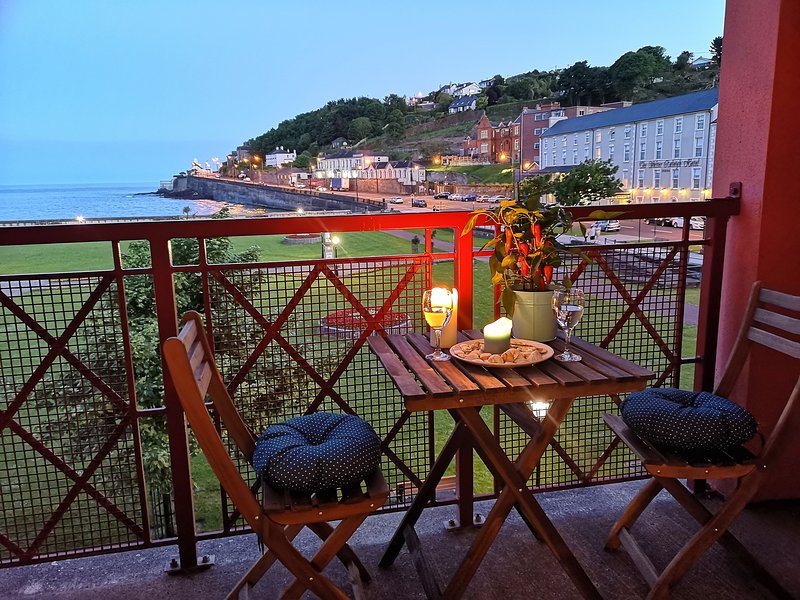 Romantic Apartment, vacation rental in Shanagarry