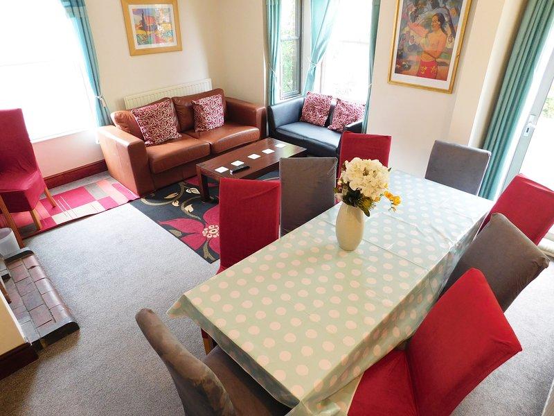 Riverside House, holiday rental in Surlingham