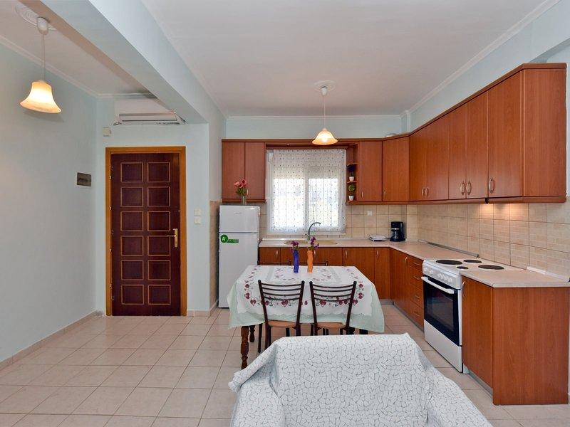 Ioannis Apartment - Nea Moudania Halkidiki, casa vacanza a Nea Moudania