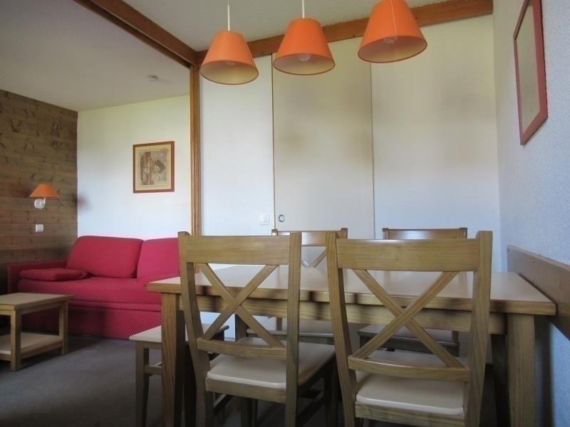 BELLE PLAGNE - 4 pers, 23 m2, 1/0 Chalet in La Plagne