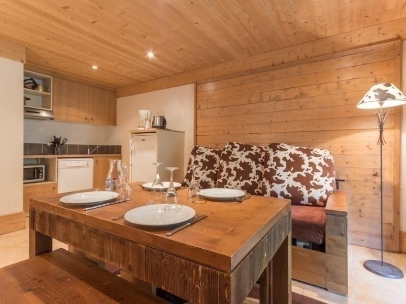 Piscine dans la résidence !, holiday rental in La Cote-d'Aime