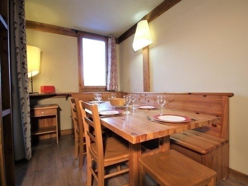 Bel appartement proche du centre, holiday rental in Montchavin