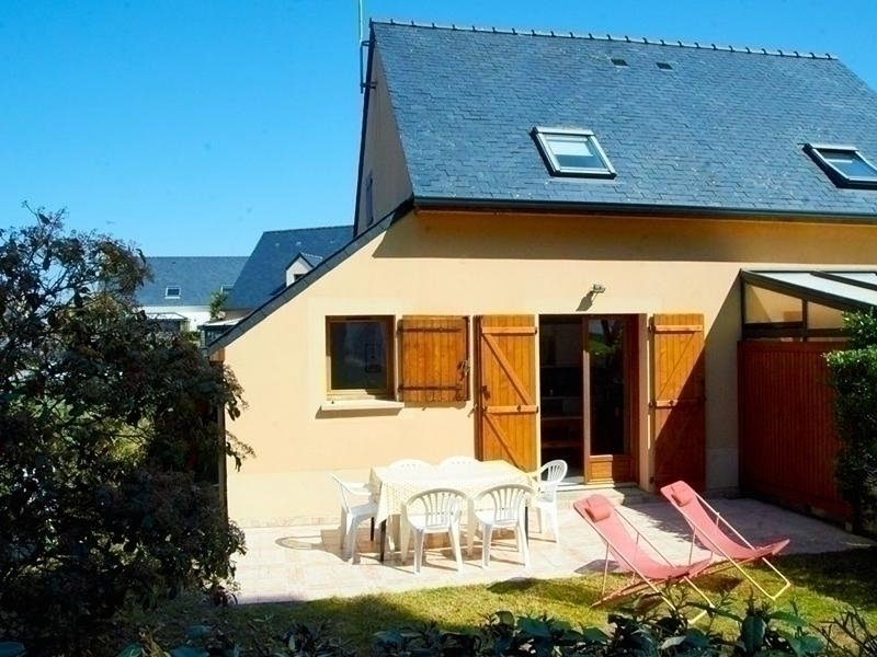 Les Mégalithes, vacation rental in Guidel