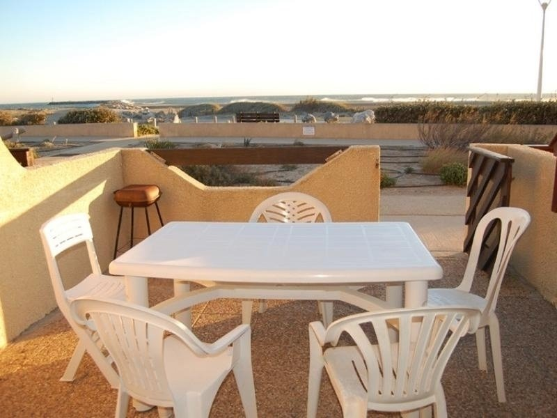 VILLA T1 CAB MEZZ 6 couchages PORT LEUCATE, vacation rental in Port Leucate