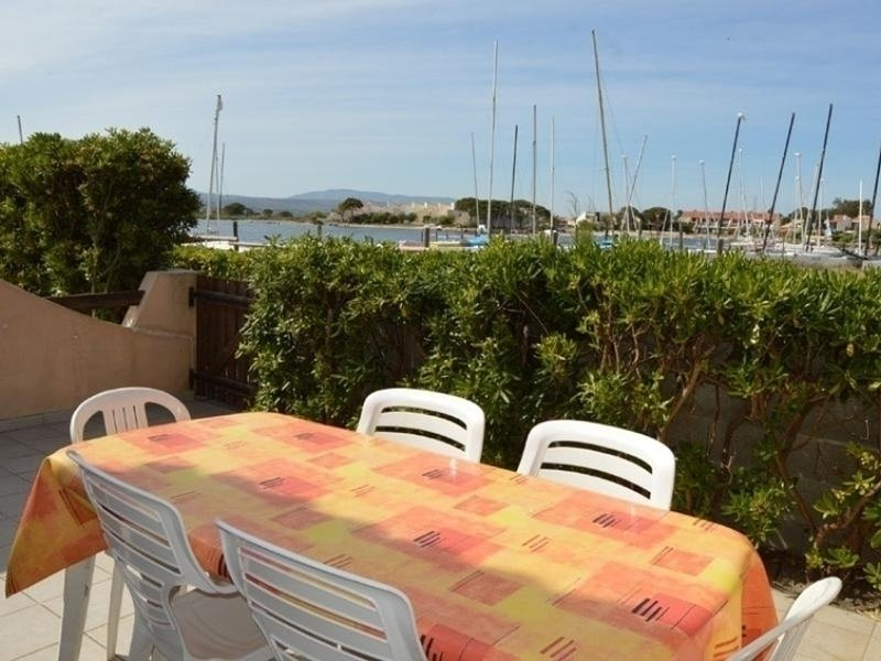 VILLA 4 PIECES 7 couchages PORT LEUCATE, vacation rental in Port Leucate