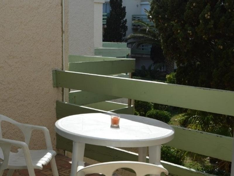 STUDIO 4 PERSONNES 4 couchages PORT LEUCATE, vacation rental in Port Leucate
