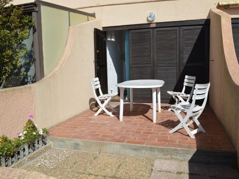 STUDIO 2 PERSONNES 3 couchages PORT LEUCATE, vacation rental in Leucate