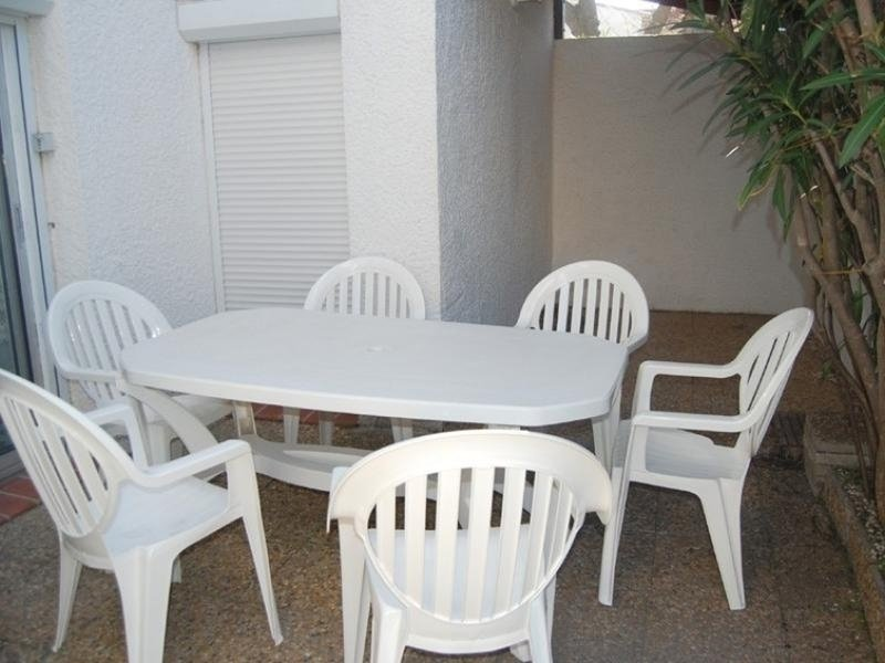 3 Pièces 5 couchages PORT LEUCATE, vacation rental in Port Leucate