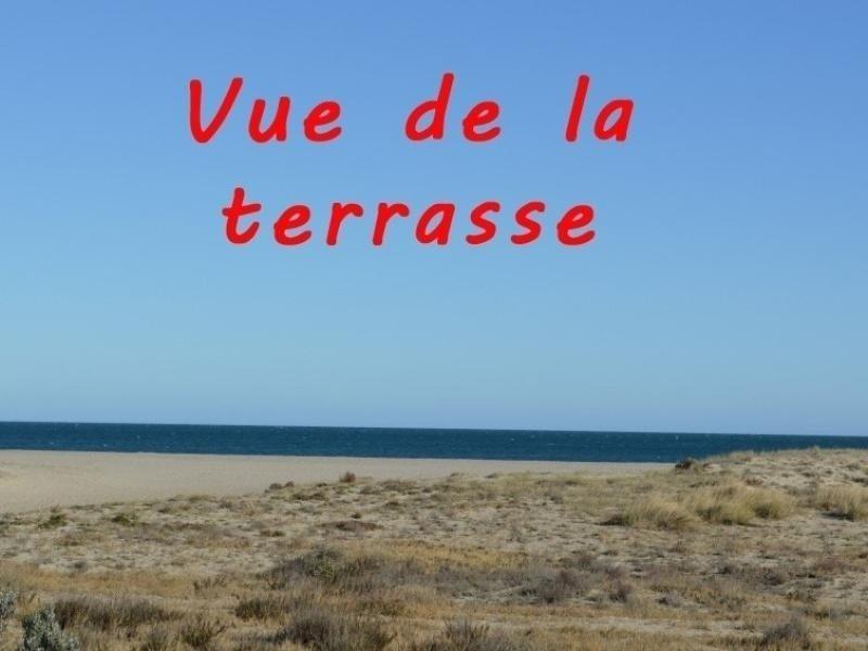 APPT T2 CAB OU MEZZ 6 couchages PORT LEUCATE, vacation rental in Port Leucate