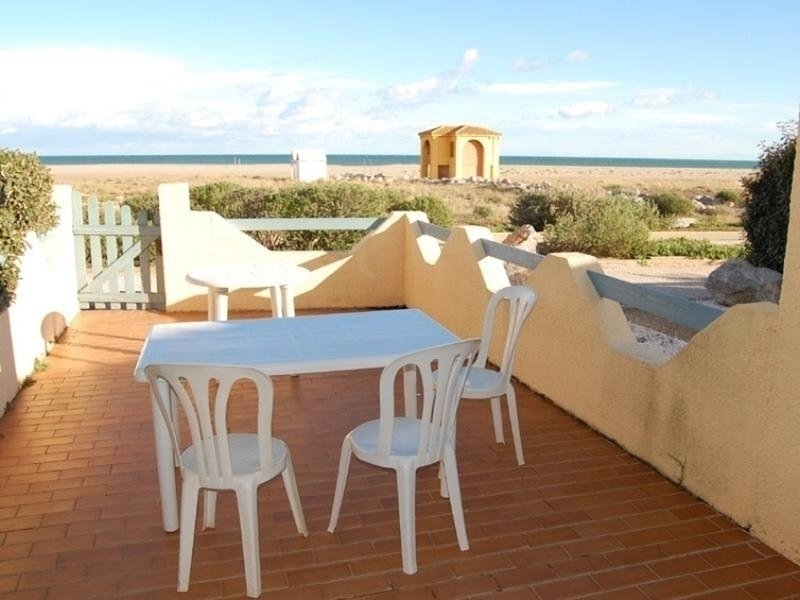 VILLA 3 PIECES 6 couchages PORT LEUCATE, vacation rental in Port Leucate