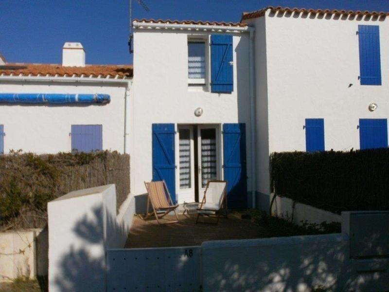 Location Maison L'Épine, 2 pièces, 4 personnes, holiday rental in L'Epine