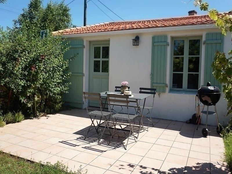 Mais 2 pièces - 4 couchages LA GUERINIERE, vacation rental in La Gueriniere